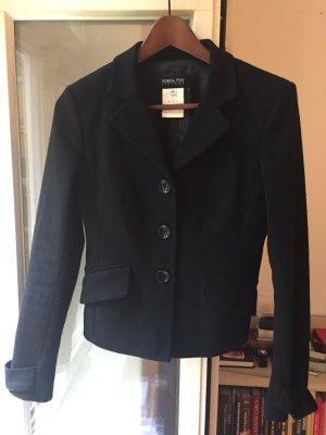 Patrizia Pepe Jacket Jacke schwarz