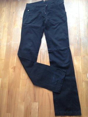 Patrizia Pepe Jeans schwarz it42 dt Gr 36