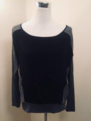 Patrizia Pepe Langarm-Shirt