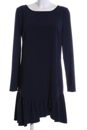 Patrizia Pepe Langarmkleid blau Elegant
