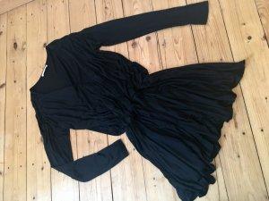Patrizia Pepe Minikleid, schwarz, S