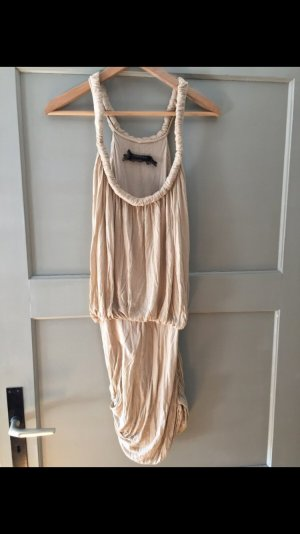 Patrizia Pepe nude Kleid