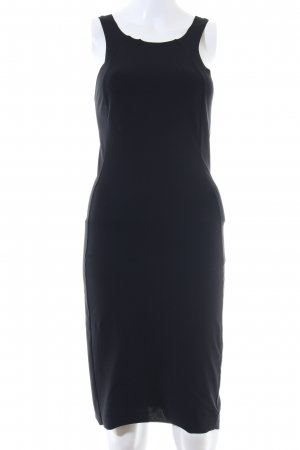 Patrizia Pepe Tube Dress black business style