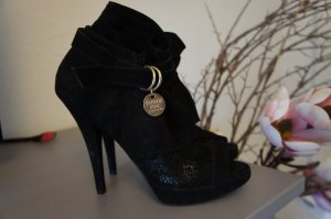 PATRIZIA PEPE Schuhe Größe 38 Pumps Stiefeletten neu