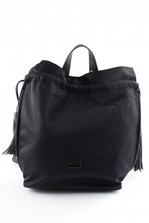 Patrizia Pepe School Backpack black athletic style