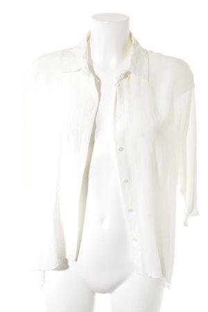 Patrizia Pepe Zijden blouse room elegant