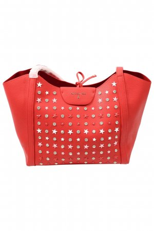 Patrizia Pepe Shopper in Rot