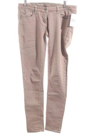 Patrizia Pepe Skinny Jeans beige Casual-Look
