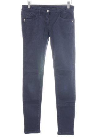 Patrizia Pepe Skinny Jeans blau Casual-Look