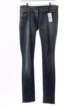 Patrizia Pepe Skinny Jeans Blau