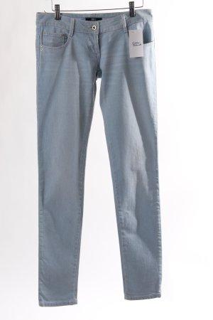 Patrizia Pepe Skinny Jeans Hellblau