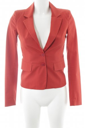 Patrizia Pepe Smoking-Blazer hellrot Casual-Look