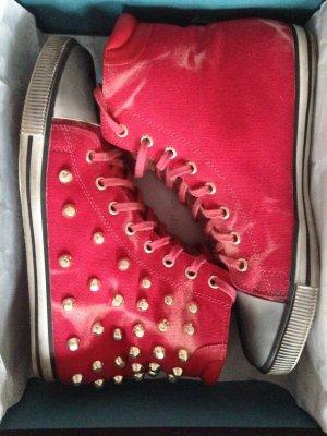 Patrizia Pepe Sneaker Nieten