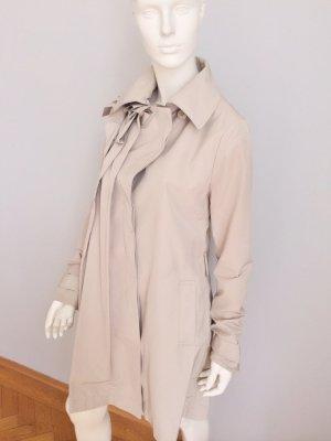 Patrizia Pepe Sommer Trenchcoat Size I 46/ 38 wie Neu