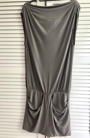 PATRIZIA PEPE Sommerkleid Kleid variabel S 36 khaki