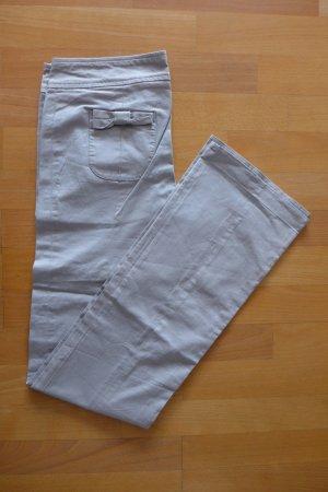 Patricia Pepe Drainpipe Trousers multicolored