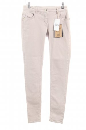 Patrizia Pepe Stretch Jeans altrosa Elegant