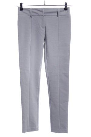 Patrizia Pepe Pantalon strech gris clair style d'affaires