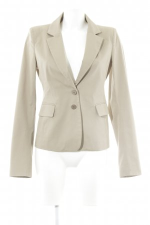 Patrizia Pepe Sweatblazer beige Business-Look