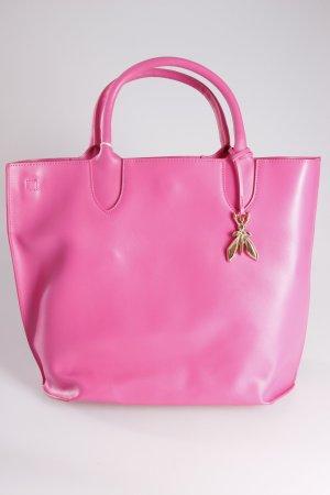 Patrizia Pepe Tote Borsa Blossom pink