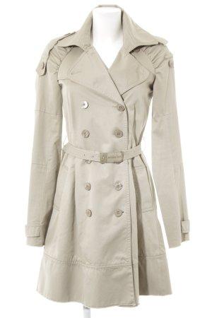 Patrizia Pepe Trenchcoat beige Brit-Look
