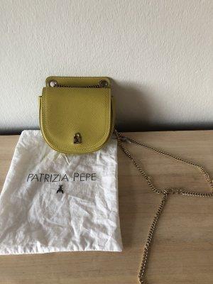 Patrizia Pepe Marsupio giallo-oro