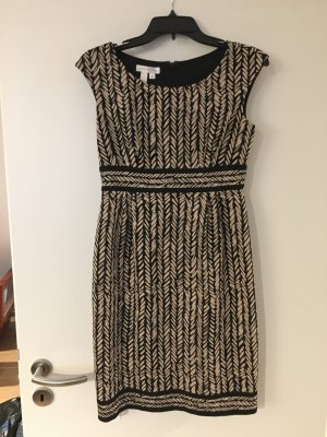 Patterned Dress for Work or Play