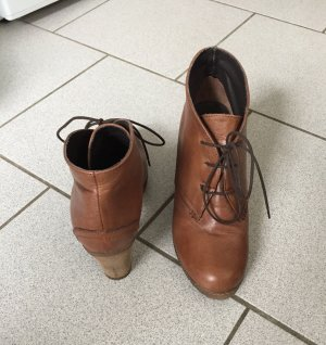 Paul Barritt Ankle Boots