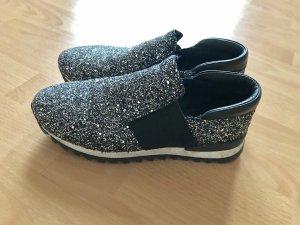 Paul Barritt New York Glitter Sneaker