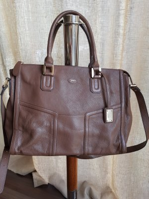 Paul Costelloe Carry Bag light brown