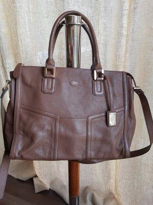 Paul Costelloe Carry Bag light brown