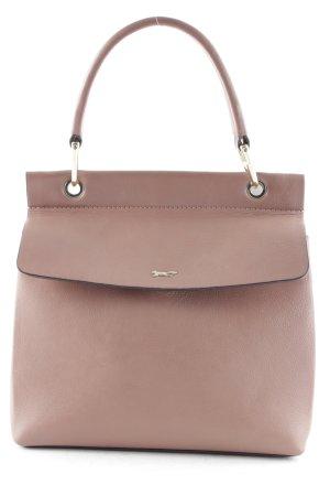 Paul Costelloe Carry Bag mauve elegant