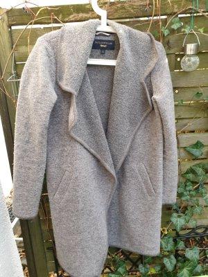Paul Costelloe Abrigo de lana gris