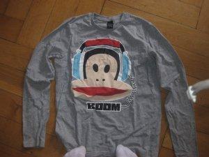 Paul Frank Shirt. Etwas lockerer geschnitten und sehr gemütlich.