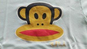 Paul Frank Shirt in hellblau