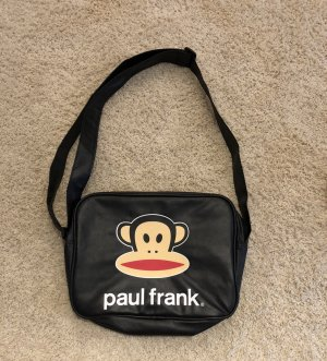 Paul frank Sac à main noir