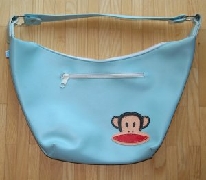 Paul frank Carry Bag multicolored