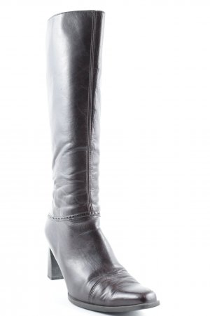 Paul Green Absatz Stiefel braun Casual-Look