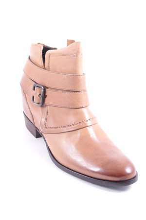 Paul Green Ankle Boots braun Casual-Look