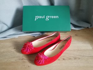 Paul Green Slippers multicolored
