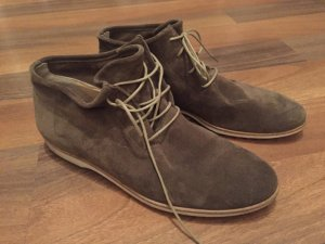 Paul Green Bootie Stiefelette Gr 40 Taupe