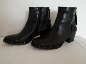 Paul Green Boots, schwarz, Größe 3 (EU: 35,5)