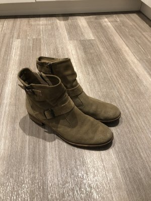 Paul Green Casual Ankle Boots