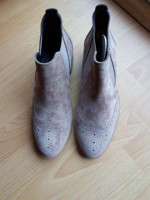 Paul Green Chelsea Boot beige-chameau