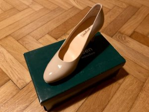 Paul Green High Heel mit Plateau