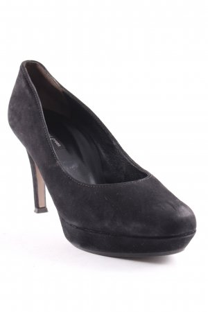 Paul Green High Heels schwarz Elegant
