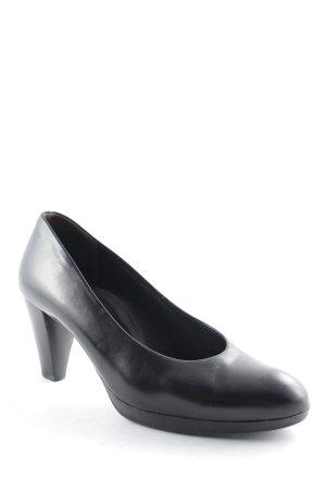 Paul Green High Heels schwarz Elegant