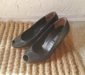 Paul Green Leder Pumps