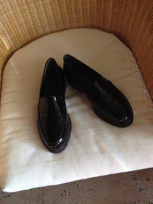 Paul Green Loafer Lackleder Gr. 37 (4)