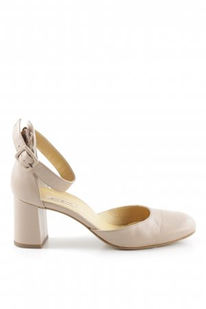 Paul Green Mary Jane Pumps creme Casual-Look